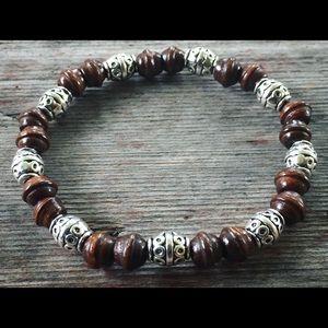 Hand made bracelet